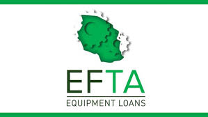 Efta equipment loans