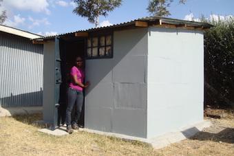 Kwangu Kwako Ltd