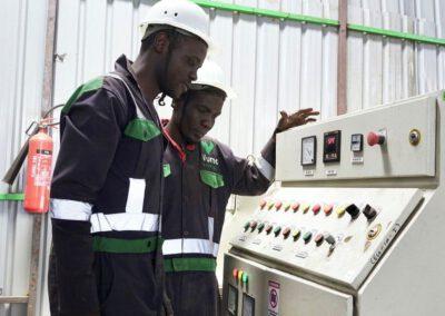 Vuma Biofuels